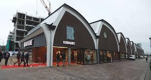 Projectbezoek vastgoedontwikkeling Paleiskwartier 's-Hertogenbosch