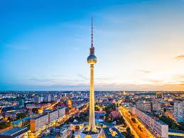 Studiereis Berlijn