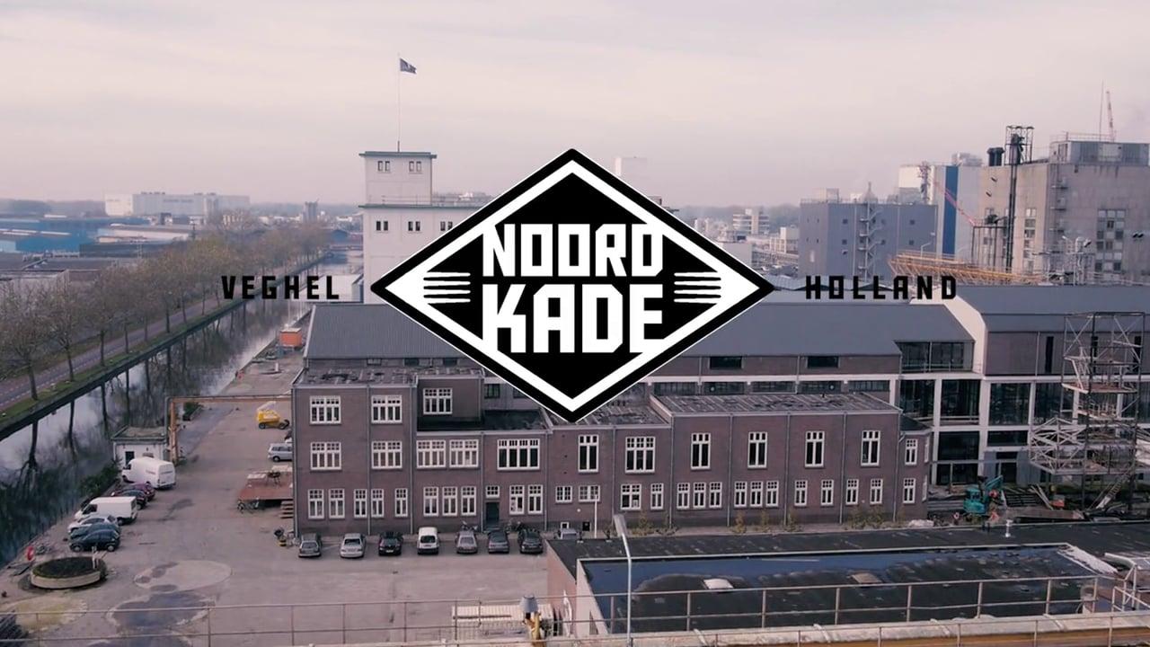 Projectbezoek Noordkade met JOB en BVS