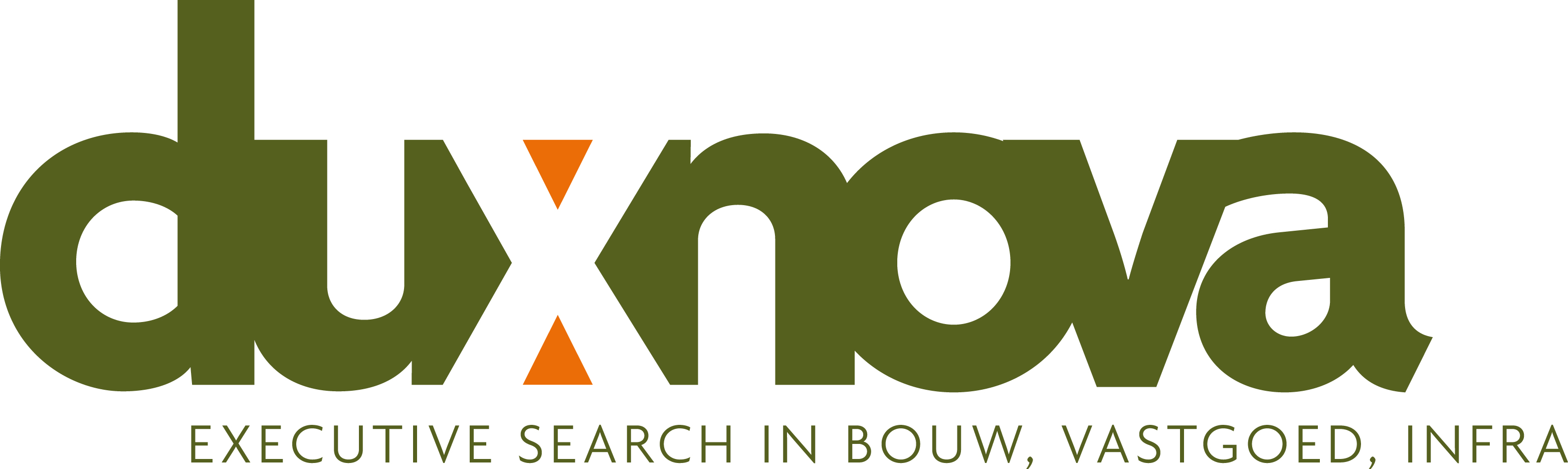 Dux Nova executive search in bouw, vastgoed, infra